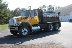 Stepp STPH Patch Truck