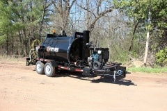 Stepp STRD Trailer Distributor